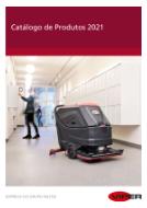 catalogo de equipamentos de limpeza